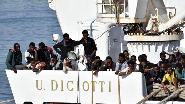 Catania:-tra-gli-sbarchi-anche-un-giovane-siriano-che-non-parla-più-da-quando-ha-visto-morire-la-madre-tra-le-bombe