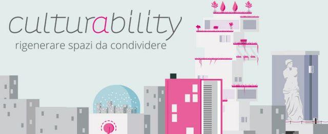 """""""Culturability"""",-bando-promosso-da-Fondazione-Unipolis-per-dare-vita-a-spazi-abbandonati-della-città"""