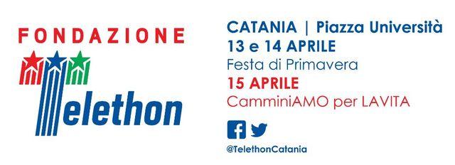 Festa-di-Primavera-2018,-torna-a-Catania-l'evento-di-Fondazione-Telethon