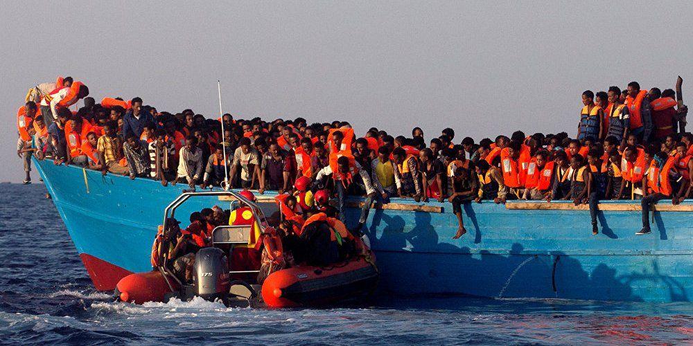 Migranti:-bimbo-di-11-anni-salvato-a-Reggio-Calabria,-in-Libia-ha-visto-morire-i-genitori