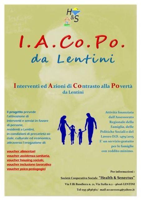 """""""I.A.Co.Po.-da-Lentini"""""""