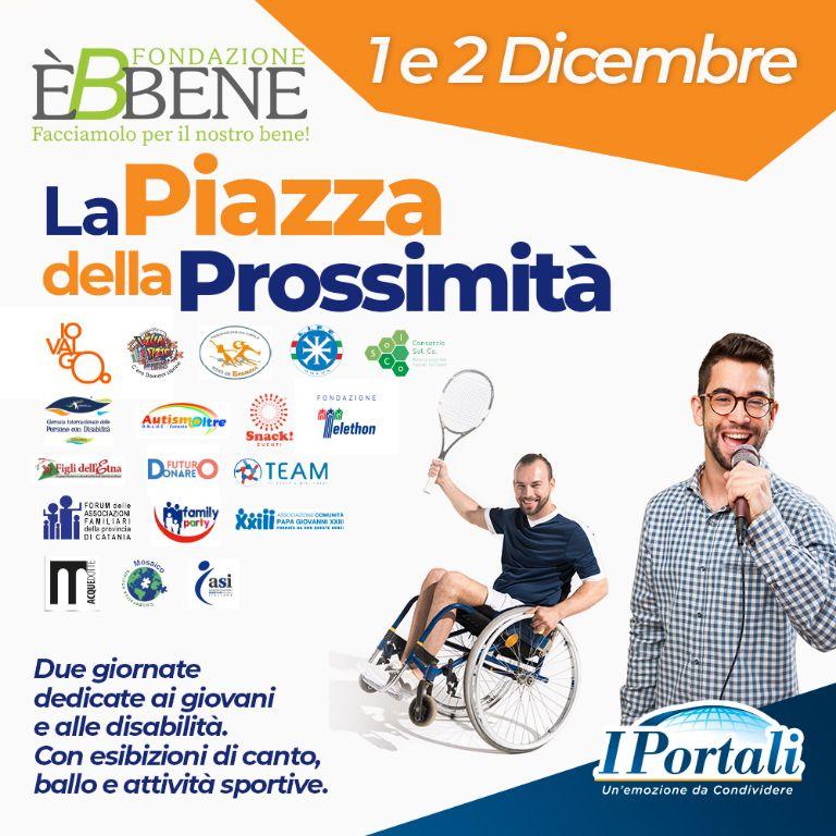 La-Piazza-della-Prossimità-ai-Portali,-due-giorni-dedicati-a-giovani-e-disabilità