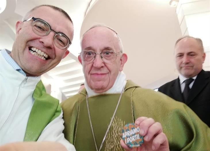 Papa-Francesco-insiste-sull'accoglienza