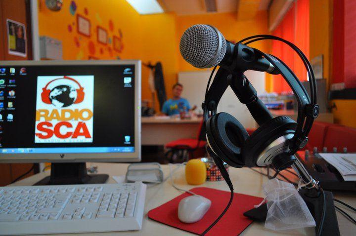Radio-Sca