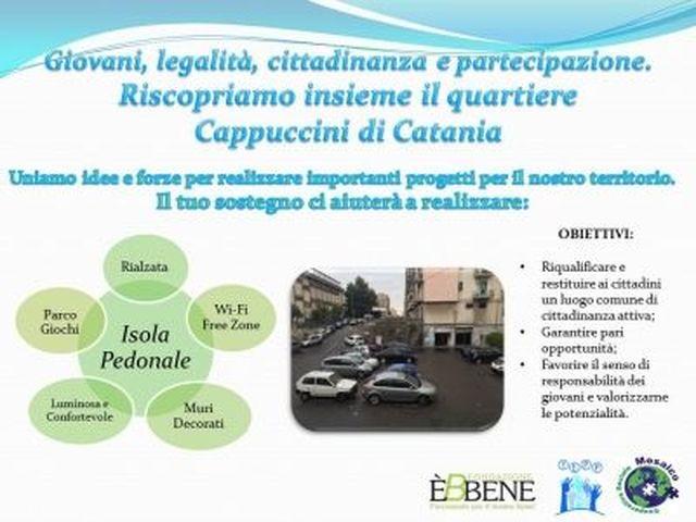 """""""Riscopriamo-il-quartiere-Cappuccini-di-Catania"""""""