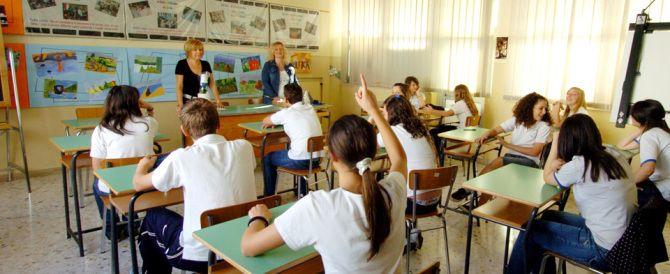 Tasse,-mensa-e-libri:-ecco-quanto-una-famiglia-italiana-spende-per-la-scuola