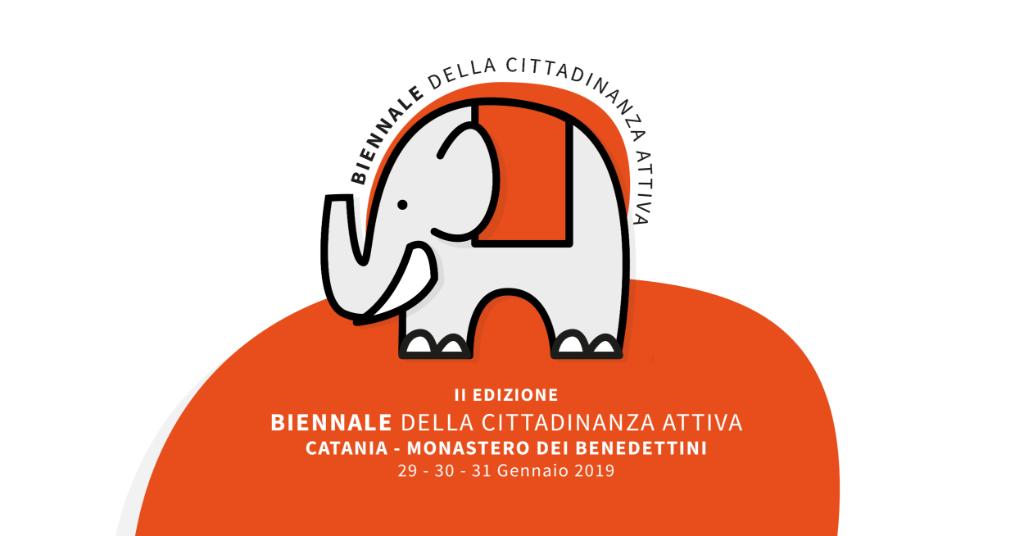 Torna-a-Catania-la-Biennale-della-Cittadinanza-Attiva:-dal-29-al-31-gennaio-l'evento-nel-cuore-dei-Benedettini