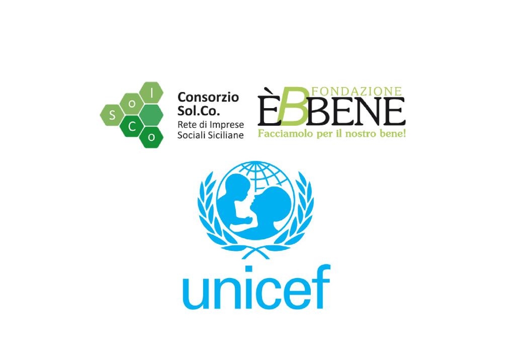 UNICEF,-Consorzio-Sol.Co.-e-Fondazione-Èbbene-firmano-protocollo-di-intesa-per-favorire-azioni-di-accoglienza-e-integrazione-per-i-bambini-e-giovani-rifugiati-e-migranti-in-Sicilia